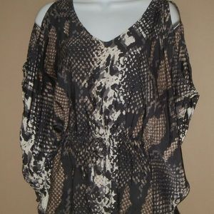 Express Small Blouse